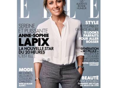 Elle Magazine – 1er septembre 2017 – Raoul & Marcelle dans «La liste de nos envies»