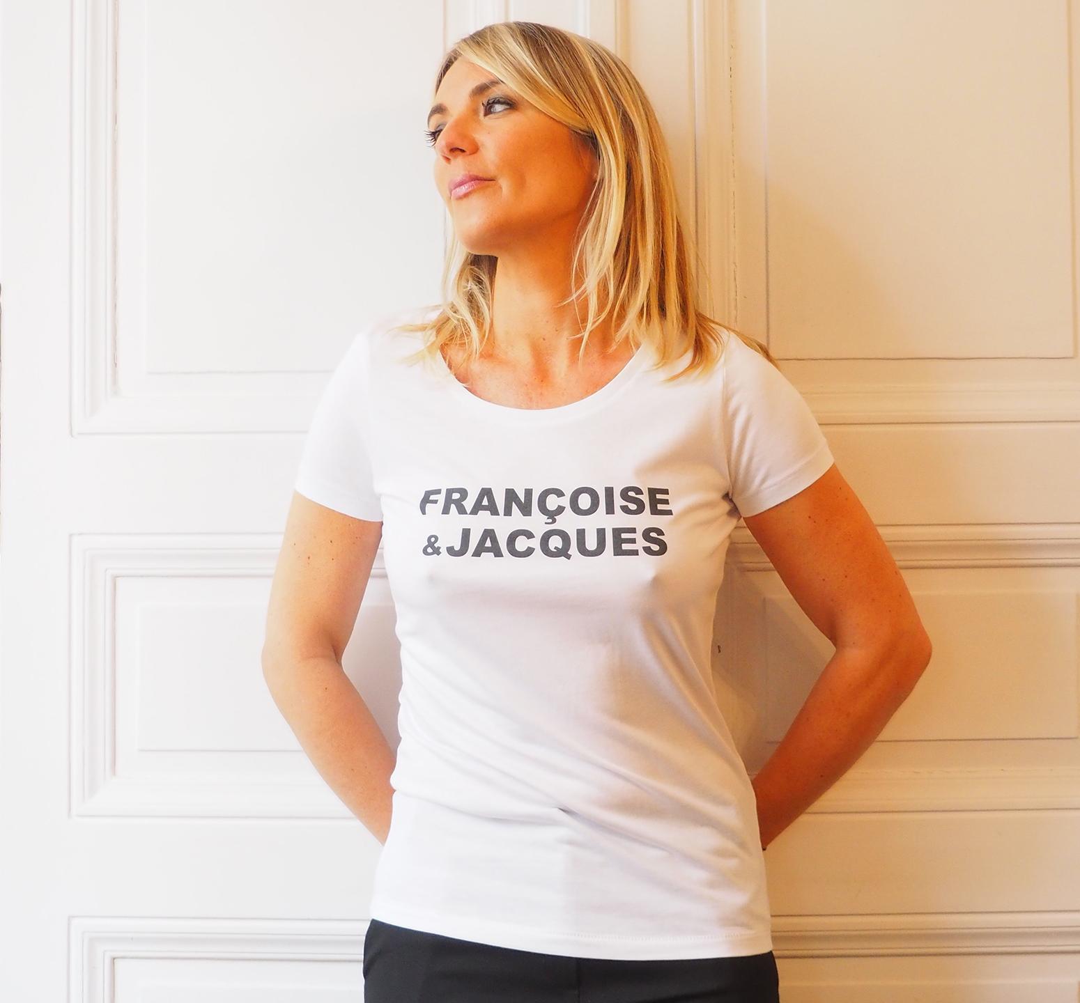 Francoise Blanc Nude Photos 38