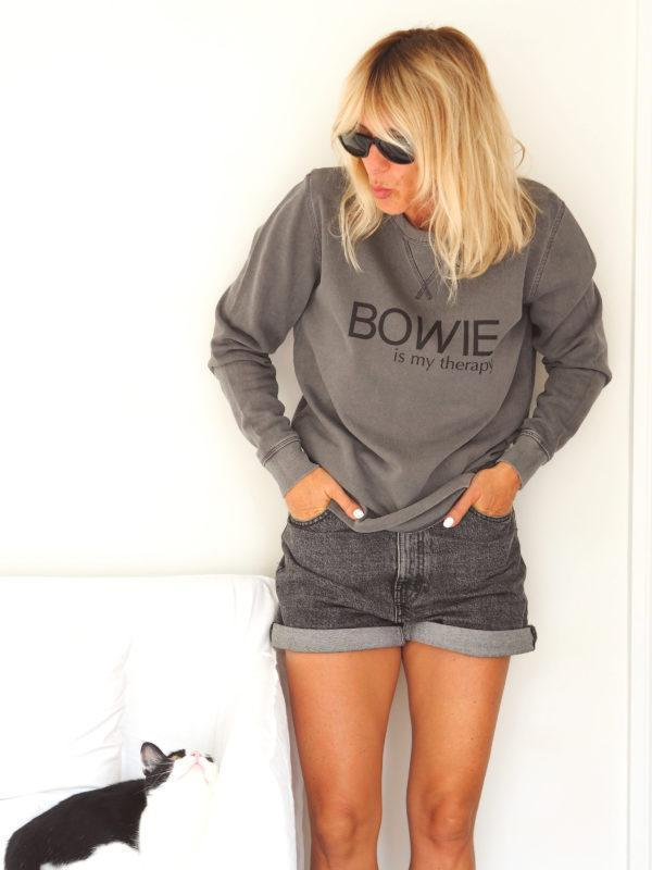 BOWIE SW 1